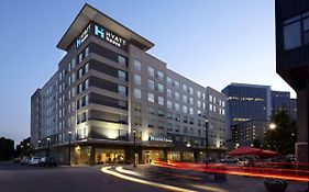 Hyatt House Raleigh