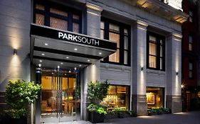 South Park Hotel New York