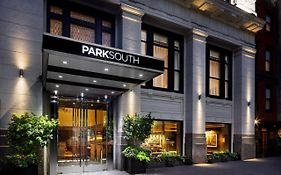 The Park South Hotel Nyc