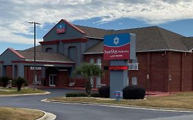 Surestay Plus Hotel By Best Western Warner Robins Afb photos Exterior