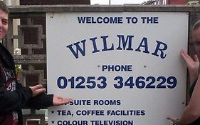 The Hotel Wilmar Blackpool 3* United Kingdom