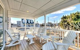 Have Beach--Five Bedroom/Three Bath Nantucket Style Charm In The Cottages.