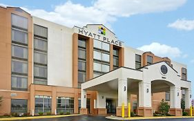 Hyatt Place Overland Park Metcalf Reviews