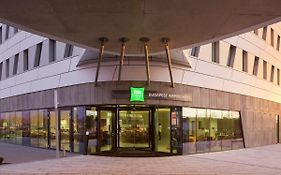 Ibis Styles Budapest Airport Hotel