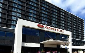 Crown Plaza Birmingham