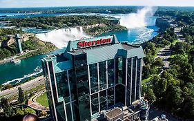 Sheraton on The Falls Hotel - Niagara Falls