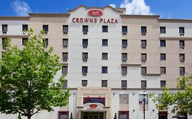 Crowne Plaza Lord Beaverbrook