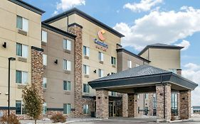 Comfort Inn And Suites Saskatoon