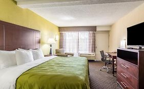 Clarion Hotel Central Richmond United States