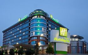Гостиница Holiday Inn Алматы