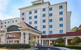 Holiday Inn Airport Blvd Atlanta Ga
