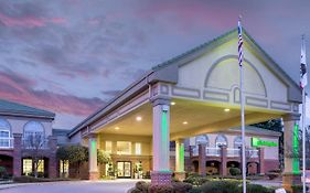 Holiday Inn Auburn, An Ihg Hotel