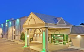 Holiday Inn Bloomington Indiana