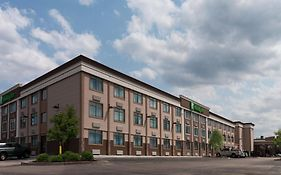 Holiday Inn Mount Prospect Illinois