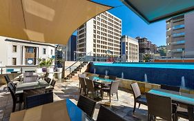 Strand Tower Hotel Cape Town
