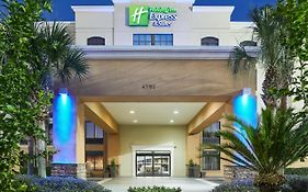 Holiday Inn Express Windsor Commons Jacksonville Fl