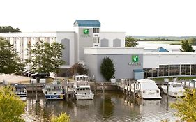 Holiday Inn Grand Haven Spring Lake Mi