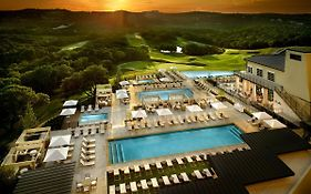 Omni Barton Creek Resort And Spa Austin Texas