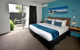 Fyffe on Riccarton Motor Lodge Christchurch