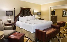 The Intercontinental New Orleans