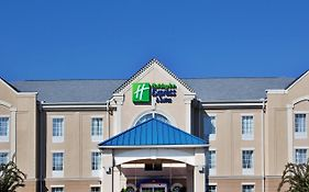 Holiday Inn Express Orangeburg