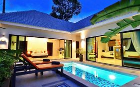 Chaweng Noi Pool Villa photos Exterior