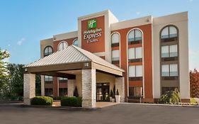Holiday Inn Bentonville Ar