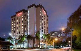 Hampton Inn Ft. Lauderdale /downtown Las Olas Area