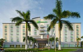 Holiday Inn Doral Miami Fl