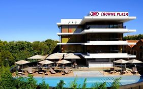 Crowne Plaza Montpellier Corum, An Ihg Hotel photos Exterior