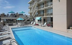 Aquarius Oceanfront Inn Wildwood United States