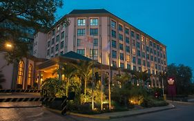 Crowne Plaza Nairobi, An Ihg Hotel photos Exterior