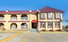 Econo Lodge Urbandale Iowa