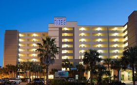 The Tides Hotel Folly Beach Sc