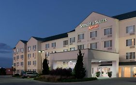 Springhill Suites by Marriott Kansas City Overland Park