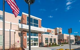 Residence Inn Nashua New Hampshire