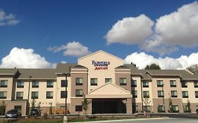 Fairfield Inn Moscow Id