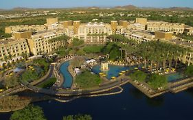 Jw Marriott Desert Ridge Phoenix Az