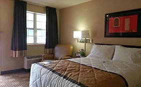 Extended Stay America Memphis Sycamore View