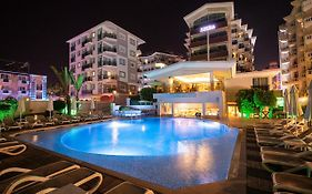 Xperia Saray Beach Hotel 4*
