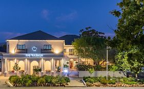 The Tulbagh Boutique Heritage Hotel photos Exterior