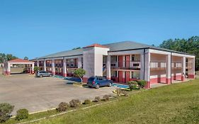 Econo Lodge Inn & Suites Forest Ms