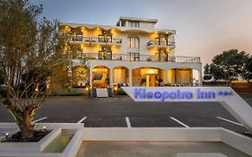 Kleopatra Guest House Messini