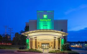 Bwi Holiday Inn