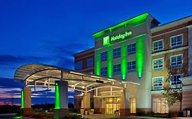Holiday Inn North Aurora Illinois