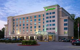 Holiday Inn Chattanooga - Hami