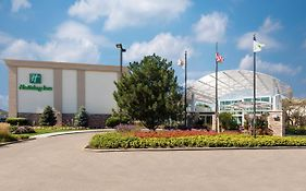 Elk Grove Village Holiday Inn