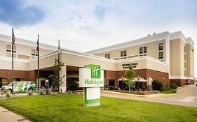 Dubuque Holiday Inn