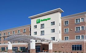 Holiday Inn Mcmurry Park Casper Wy