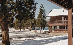 The Vintage Resort Big Bear Lake Ca